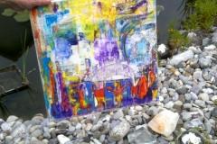 Jahrmarkt-Ausstellung-Kunst-in-Acryl